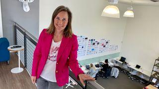 Ny Innovasjon Norge-sjef får 👍 fra motkandidaten. – Håkon er et strålende valg