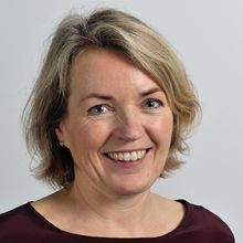 Marit Holter-Sørensen, Difi