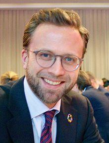 Digitaliseringsminister Nikolai Astrup (arkivfoto).