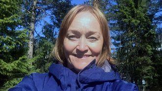Monica Dølven, daglig leder i Solstua barnehage.