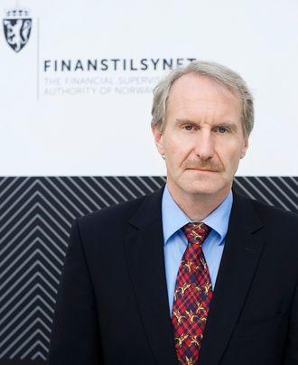 Olav Johannessen, leder Finanstilsynets seksjon for tilsyn med IT og betalingstjenester.