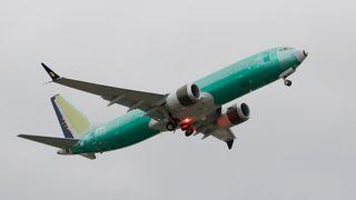 Boeing har gjort 96 tester med oppdatert 737-programvare