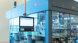 Tre bedrifter kniver om tittelen Norges smarteste industribedrift. Alle har to ting til felles