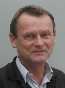 Kjell Stordahl