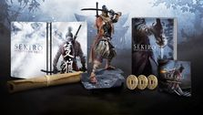 Vinn Sekiro: Shadows Die Twice - Collector's Edition