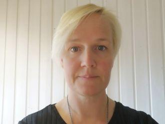 Linn Almendingen, styrer i Barnetun barnehage.