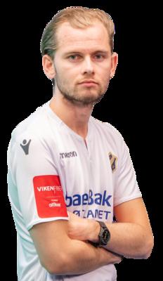 Andreas Høyden - Stabæk