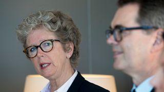 Positiv start for ny Hydro-sjef: Alunorte-anlegget kan være i drift om få uker
