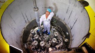 Norge må ikke miste atom-kompetansen selv om vi stenger atomreaktorene