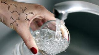 Finnes ingen godkjente rensemetoder – vannverk må tynne ut vann