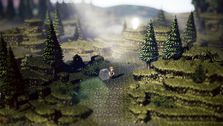 Nintendo Switch-rollespillet Octopath Traveler slippes til PC