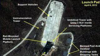 Satellittbilder viser ny aktivitet ved Nord-Koreas atomanlegg