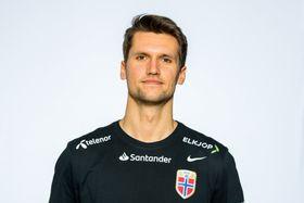 Mats Theie Bretvik - Ekspertkommentator Eserien