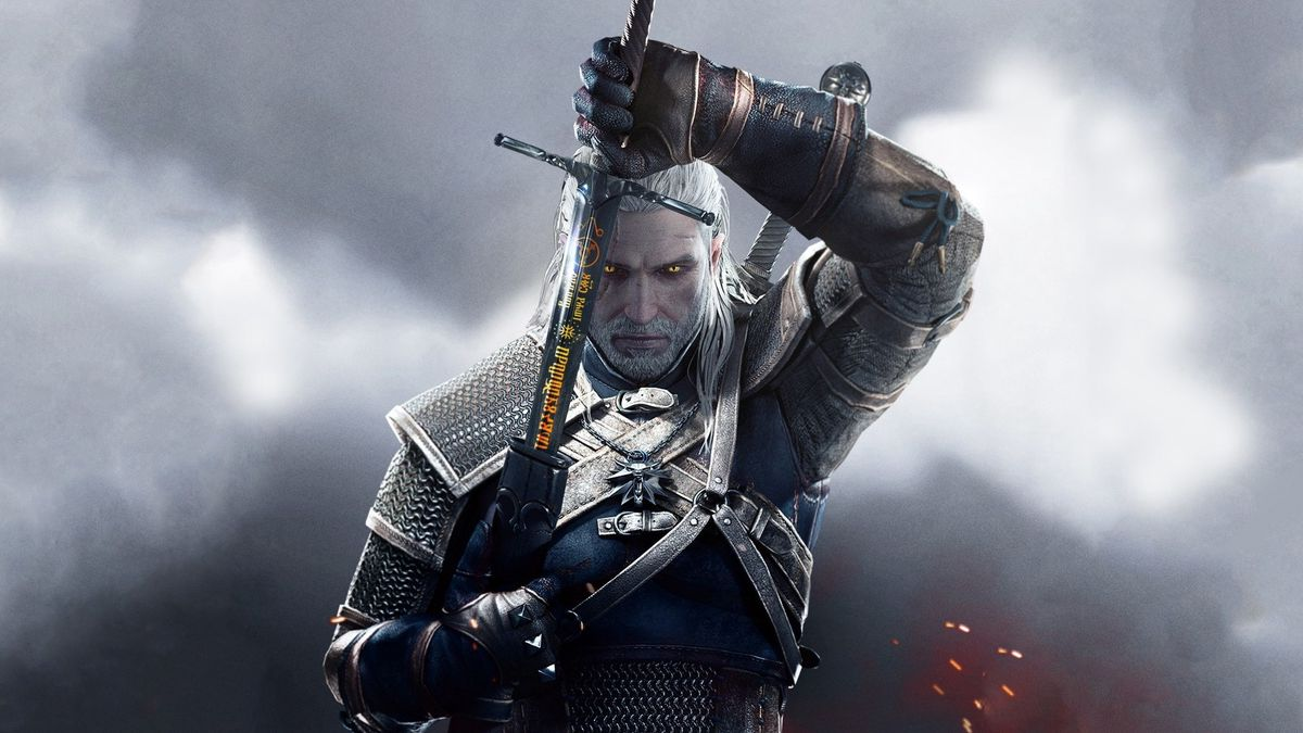 The Witcher series on Netflix will premiere this fall