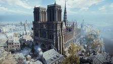 Gir bort Assassin's Creed Unity på PC for å hedre Notre-Dame