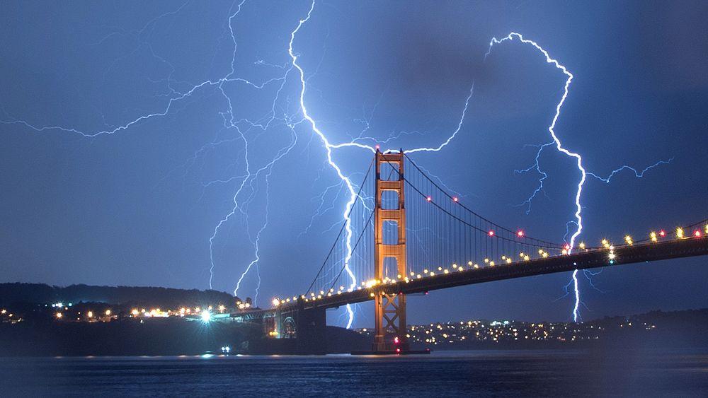 San Franciscos Golden Gate er verdenskjent - det er også høyteknologimiljøet i byen og området rundt. Men distriktet sliter med økende sosiale utfordringer. Likevel må vi se til de beste sidene av gründermiljøet i San Francisco Bay-området og tørre mer i Norge, skriver sjefredaktør Jan Moberg i denne kommentaren.