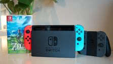 Nintendo: – Ingen ny Switch under E3