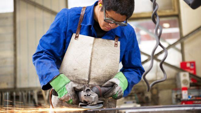 Økt produksjon og sysselsetting i norsk industri - flere mangler kvalifisert arbeidskraft