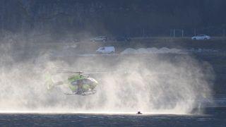 Øvelse Nord er Norges største kriseøvelse: Øver på samme type evakuering som under Viking Sky-havariet