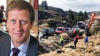 KLP: – Frøya-saken gjør det mer risikabelt å investere i vindkraft