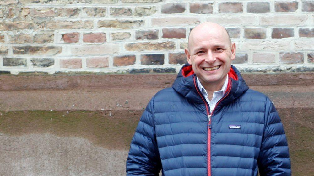 Geir Førre.
