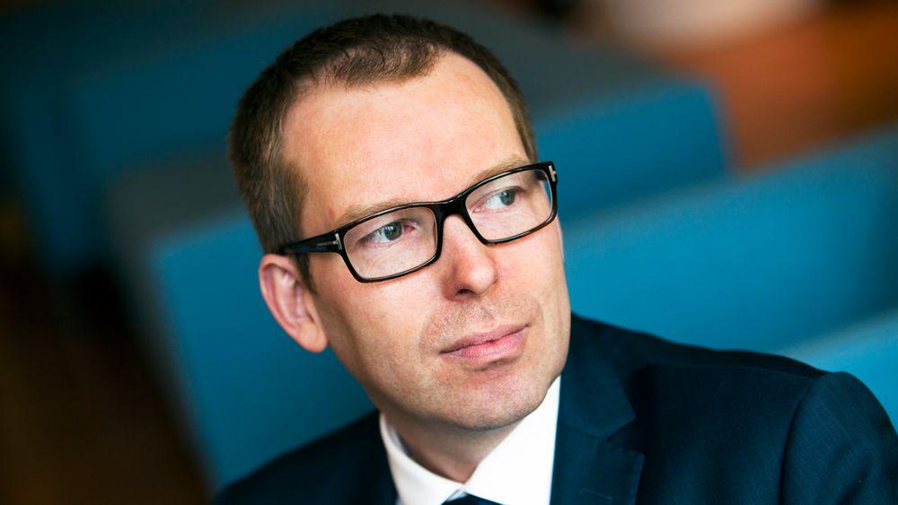 Håkon Haugli starter 15. mai som administrerende direktør i Innovasjon Norge, bare en drøy måned etter at han fikk jobben. Du hører intervju med ham senere i uka i podcasten Teknisk sett.