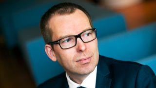 Håkon Haugli starter i Innovasjon Norge 2,5 måneder før tiden