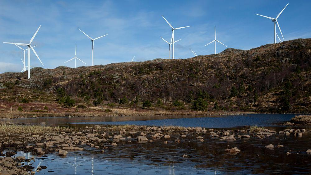 Sakens kjerne er hvorvidt klimaeffekten fra landbasert vindkraft, i form av fornybar energi, er verdt betydelige kostnader i form av naturinngrep.