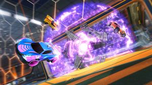 Epic Games kjøper opp Rocket League og Psyonix