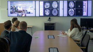 Videomøter gir voldsom effektivisering av helsevesenet