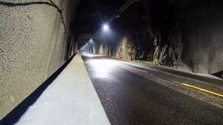 – Norske tunneler blir stadig tryggere - enten de er på land eller under vann