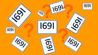 Løser du Plevris' helgenøtt? «Tallmagi»