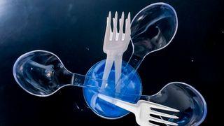 Regjeringen vil forby engangsbestikk i plast, plasttallerkener, sugerør og q-tips