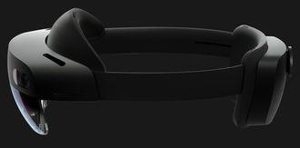 HoloLens 2-brillene til Microsoft