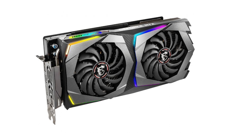 TEST: MSI GeForce RTX 2070 Gaming Z