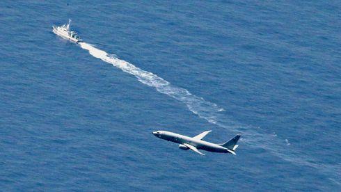 Leter fortsatt etter forsvunnet F-35 fylt av hemmelig teknologi