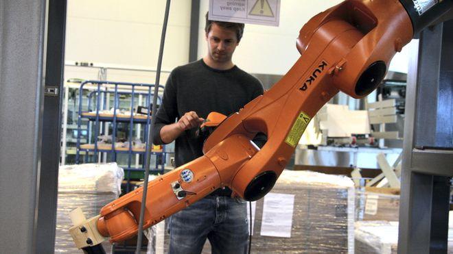 Startet i garasjen, nå er Tronrud Engineering smartest i Norge