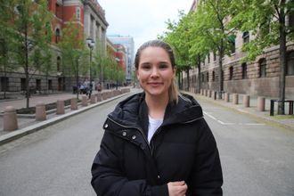 Anne Marthe Lilleby