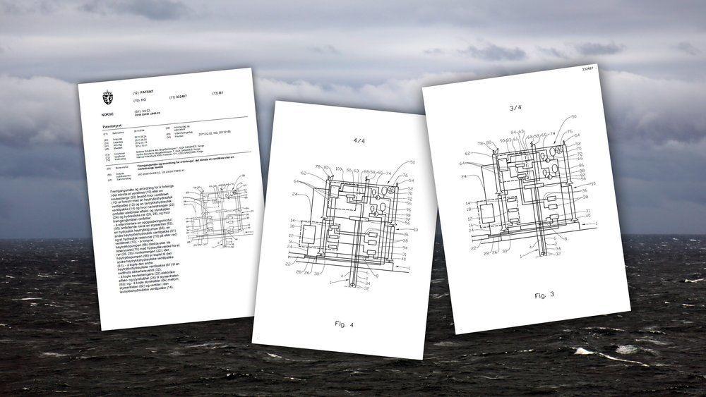 Mandag skal striden mellom Subsea Solutions og Siemens opp i Oslo tingrett. Førstenevnte har gått til søksmål, fordi de mener Siemens har krenket patentet deres.