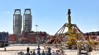 Equinor må tenke primitivt når de går løs på fracking-feltene i USA