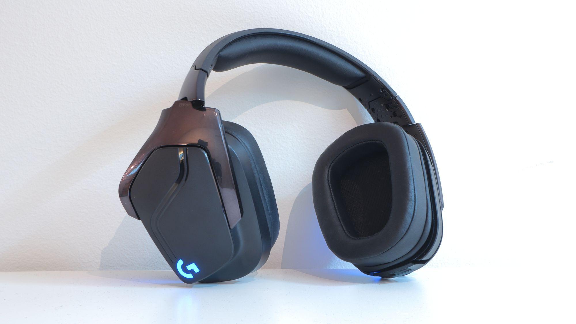 TEST: Logitech G935 Lightsync Gamer.no