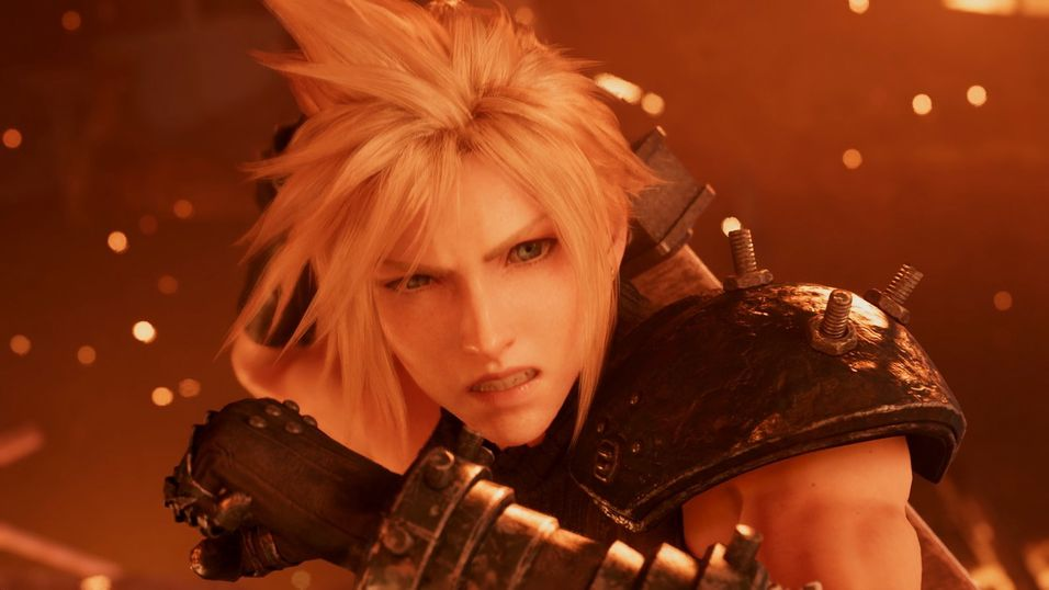 Final Fantasy VII Remake utsatt