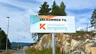 Absurd hvis Kongsberg ikke lenger vil være «teknologiby»