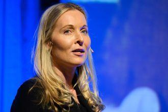 Sara Narvhus Oksdøl (Daglig leder, Spray)