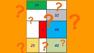 Løser du Plevris' helgenøtt? «Rød X»