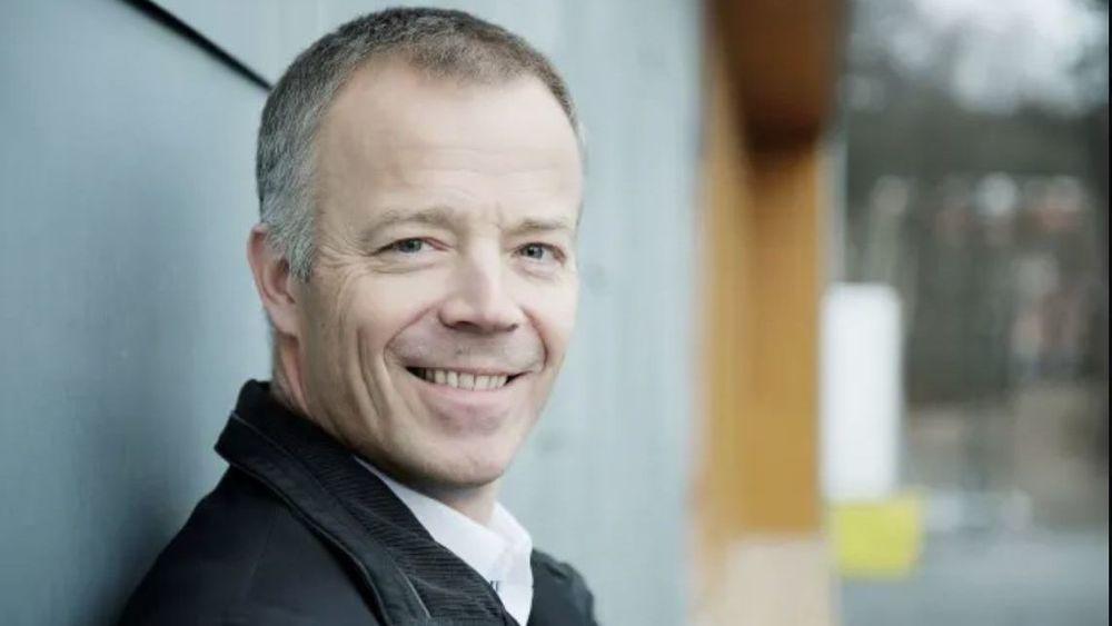 Roy Frivoll ble enstemmig valgt til styreleder for Grønn Byggallianse i 2019 og 2020