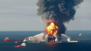 Rapport sår tvil om hvor skadelige Deepwater Horizon-kjemikaliene var