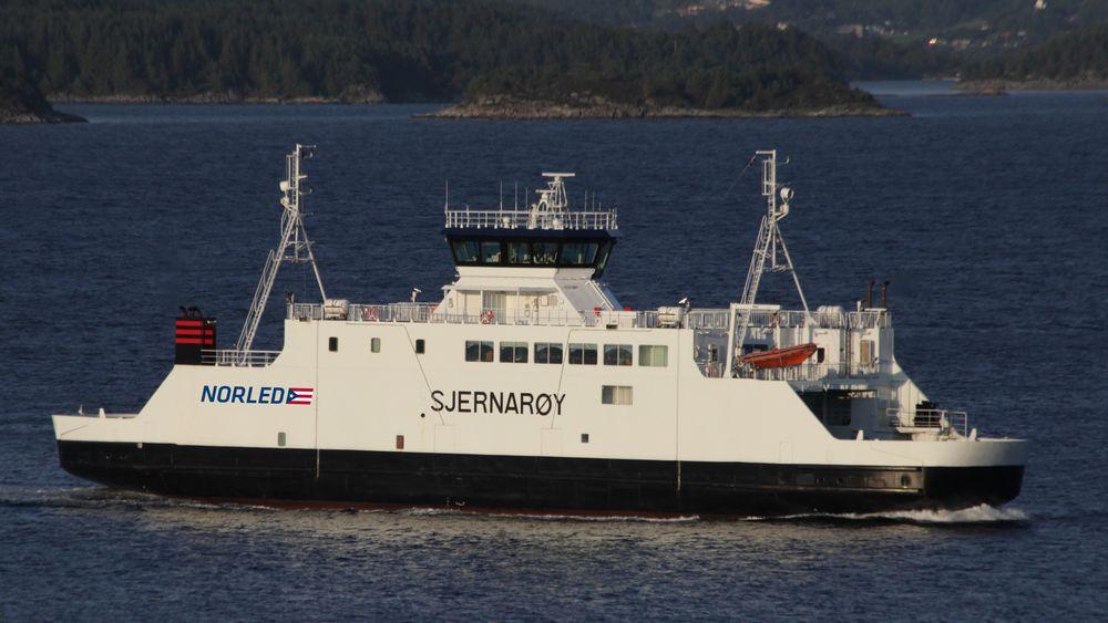 Fra 2021 skal Norled sette inn to nye ferger på Finnøy-sambandet, til erstatning for blant annet dieselfergen Sjernaøy. Begge skal bygges med biodieselmotorer, men en av dem vil også ha brenselcelelr og batterier for å kunne seile helt uten utslipp.