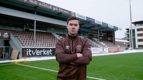 Martin Landstad Pedersen