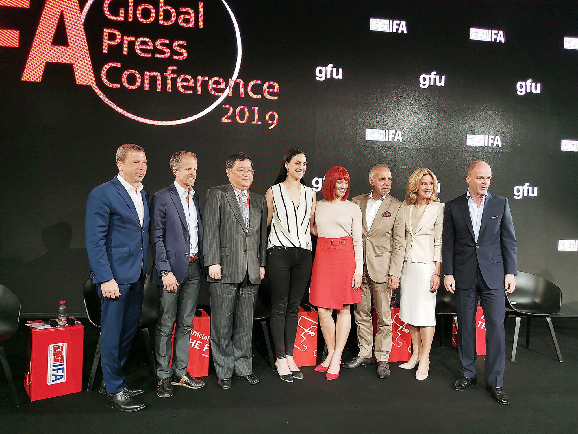 Nyhet fra Sennheiser på IFA 2018